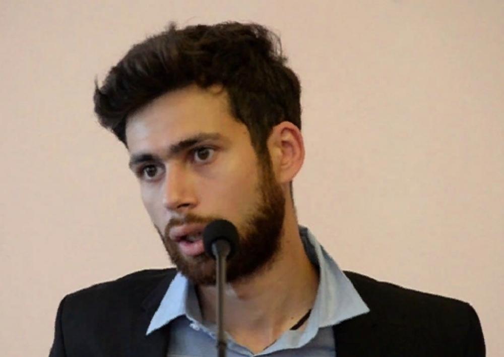 «Տեղի ունեցած կասկածելի հավաքը «Քաղաքացիական պայմանագրի» հետ կապ չունի»․ Վահան Կոստանյան