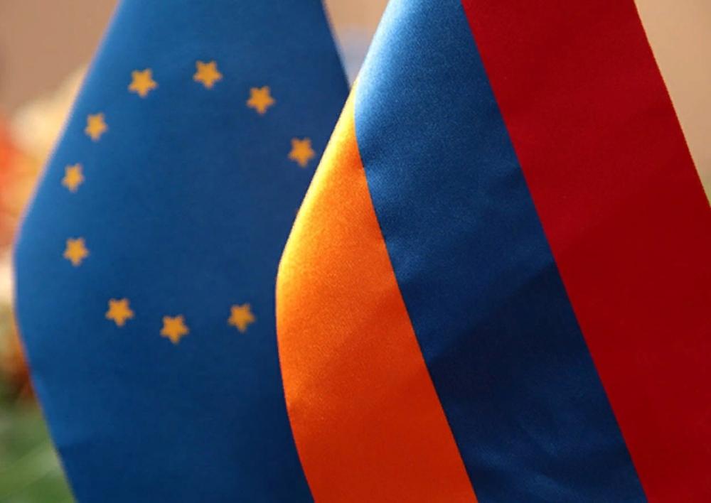 Չեխիան ավարտել է ՀՀ-ԵՄ համաձայնագրի վավերացման գործընթացը․ ԱԳՆ խոսնակ
