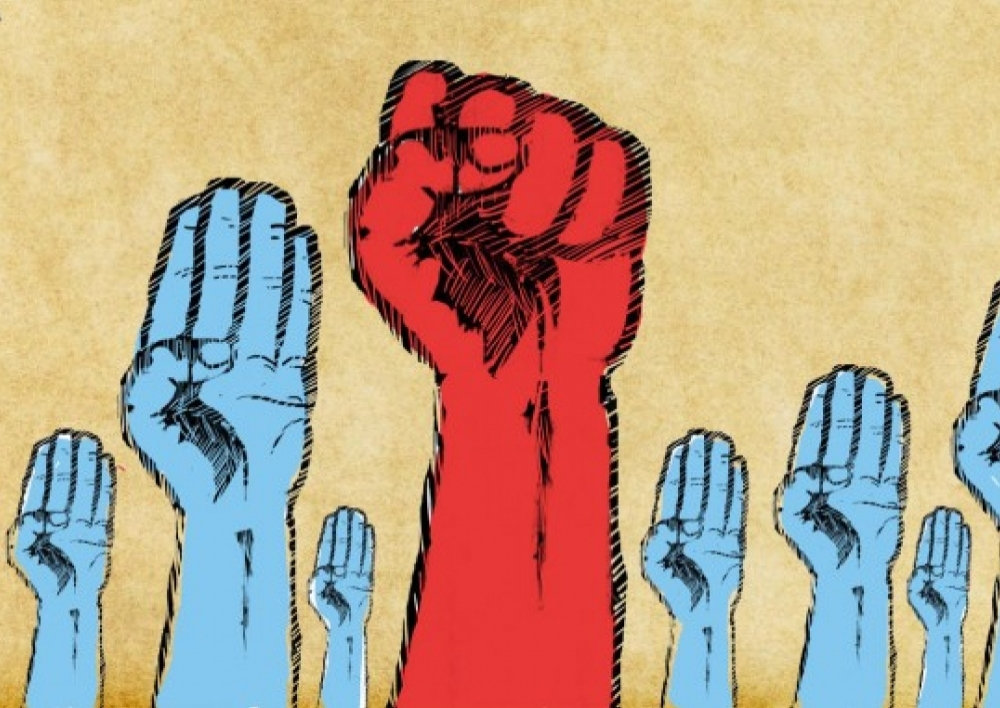 «Կանխել հնարավոր ոտնձգությունները»․հայտարարություն՝ ԲՀՀ-Հայաստան գրասենյակի նկատմամբ ոտնձգությունների վերաբերյալ
