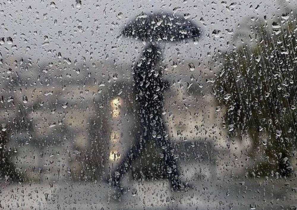 Սպասվում է կարճատև անձրև և ամպրոպ, առանձին վայրերում հնարավոր է կարկուտ. ԱԻՆ