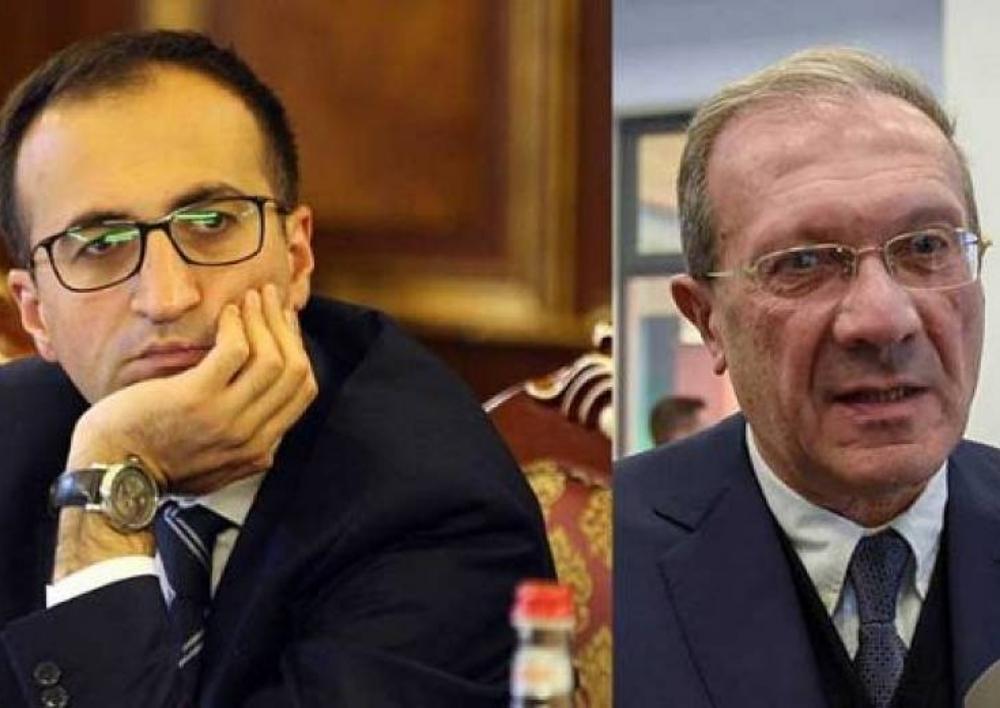 Դատարանը նախարար Արսեն Թորոսյանին պարտավորեցրել է ներողություն խնդրել Արա Մինասյանից. «Հետք»