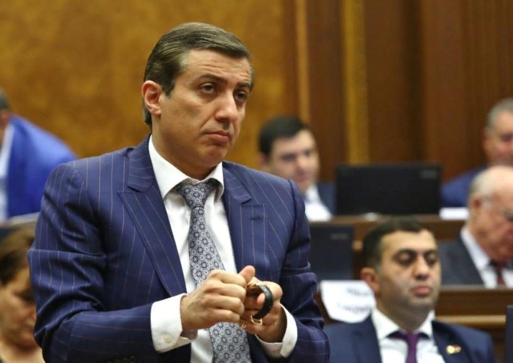 Այս պահին կատարվում է ստուգում՝ Միհրան Պողոսյանի արտահանձնման հետ կապված. ՌԴ Գլխավոր դատախազություն. Azatutyun.am
