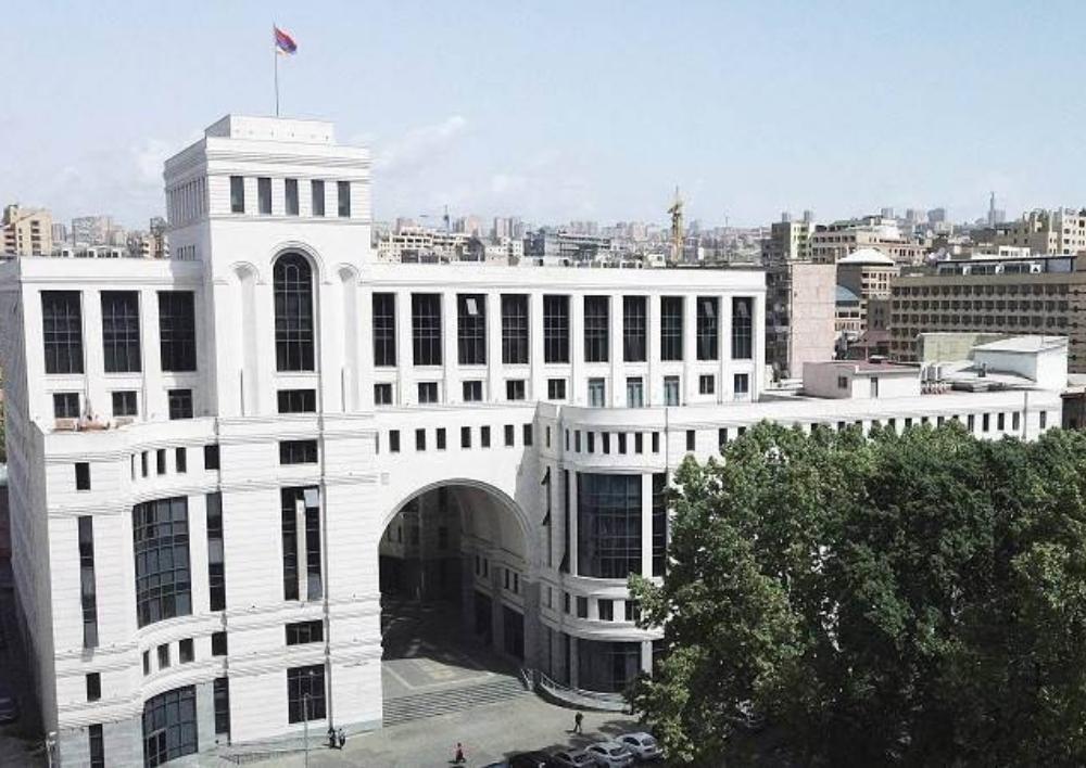 Հայաստանի և Ադրբեջանի արտաքին գործերի նախարարները Վաշինգտոնում  կհանդիպեն հունիսի 20-ին