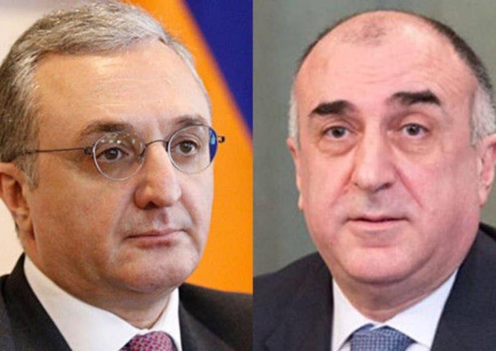 Վաշինգտոնում Մինսկի խմբի համանախագահների միջնորդությամբ և մասնակցությամբ կհանդիպեն Հայաստանի և Ադրբեջանի ԱԳ նախարարները