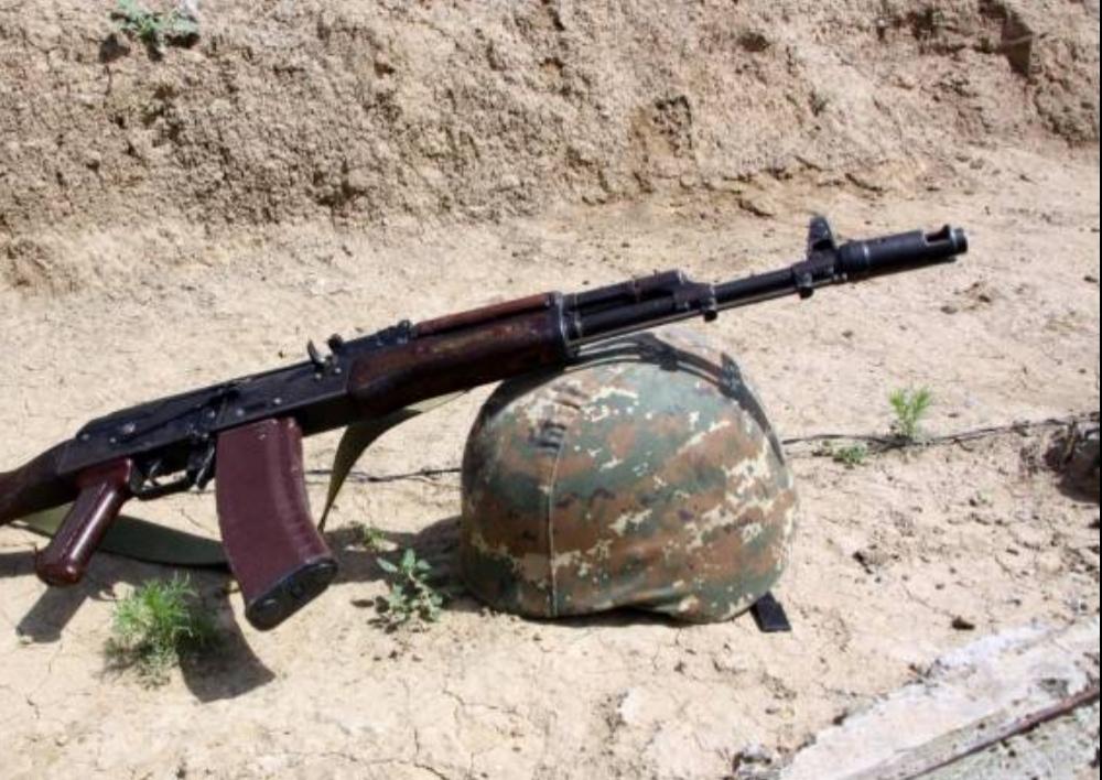 ՃՏՊ հետևանքով ՊԲ զինծառայող է զոհվել