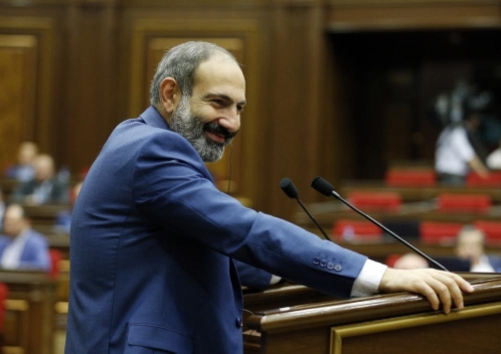 Հայաստանում տնտեսությունը գտնվում է շատ լավ տրամադրվածության մեջ. Նիկոլ Փաշինյան