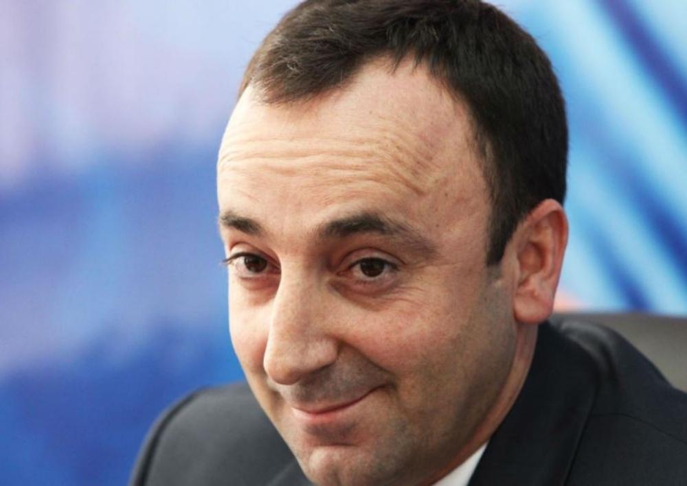 Հրայր Թովմասյանը չի կարող լինել ՍԴ նախագահ. Նիկոլայ Բաղդասարյան