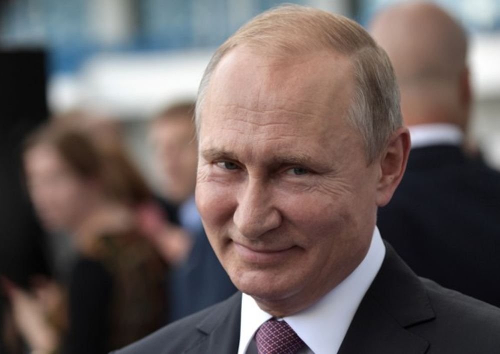 Պուտինը արգելեց ռուսական ավիաընկերությունների թռիչքները Վրաստան. Azatutyun.am
