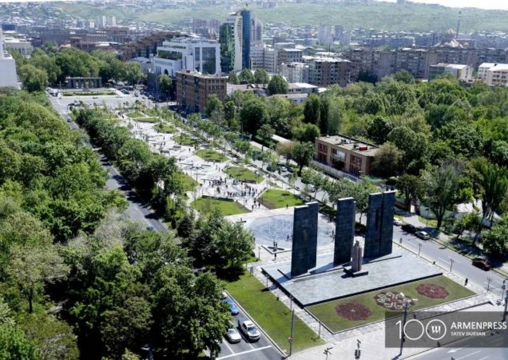 Երևանը շուտով կունենա 3 նոր պուրակ. աշխատանքների մեկնարկը տրված է