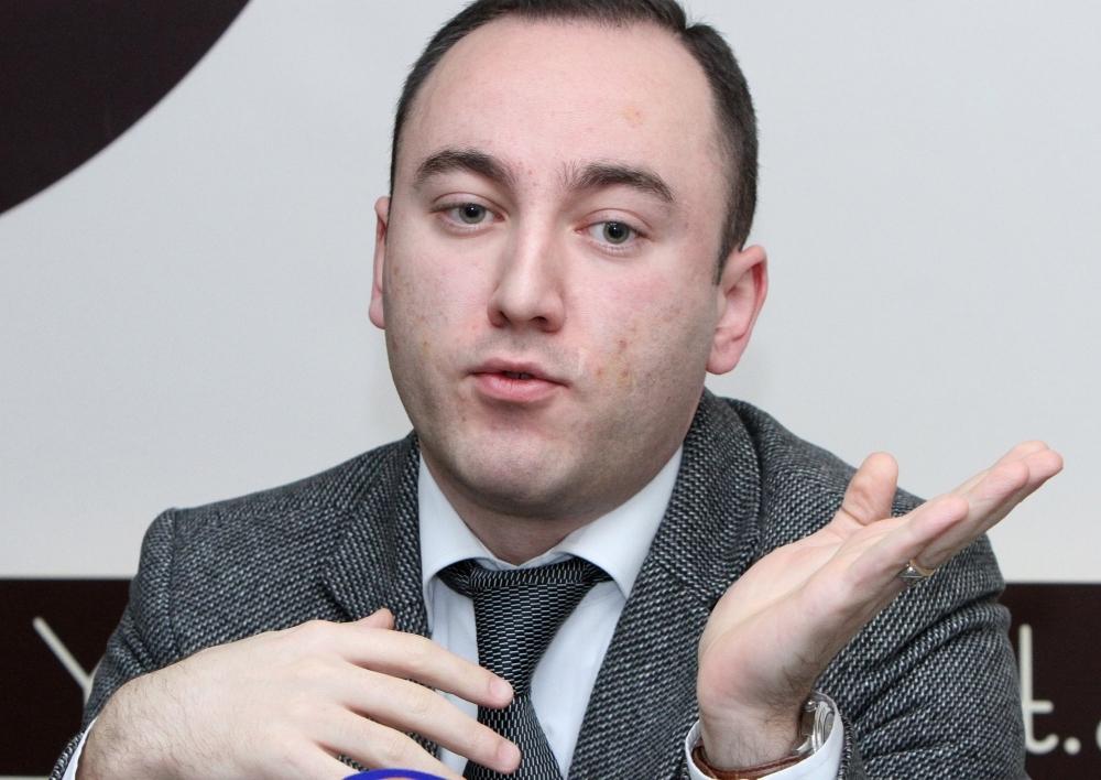 «Հայաստանը պետք է փորձի մեղմացնել իր երկու գործընկերների՝ Ռուսաստանի և Վրաստանի հարաբերությունները, թույլ չտա, որ ավելի ճգնաժամային դառնան». վրացագետ