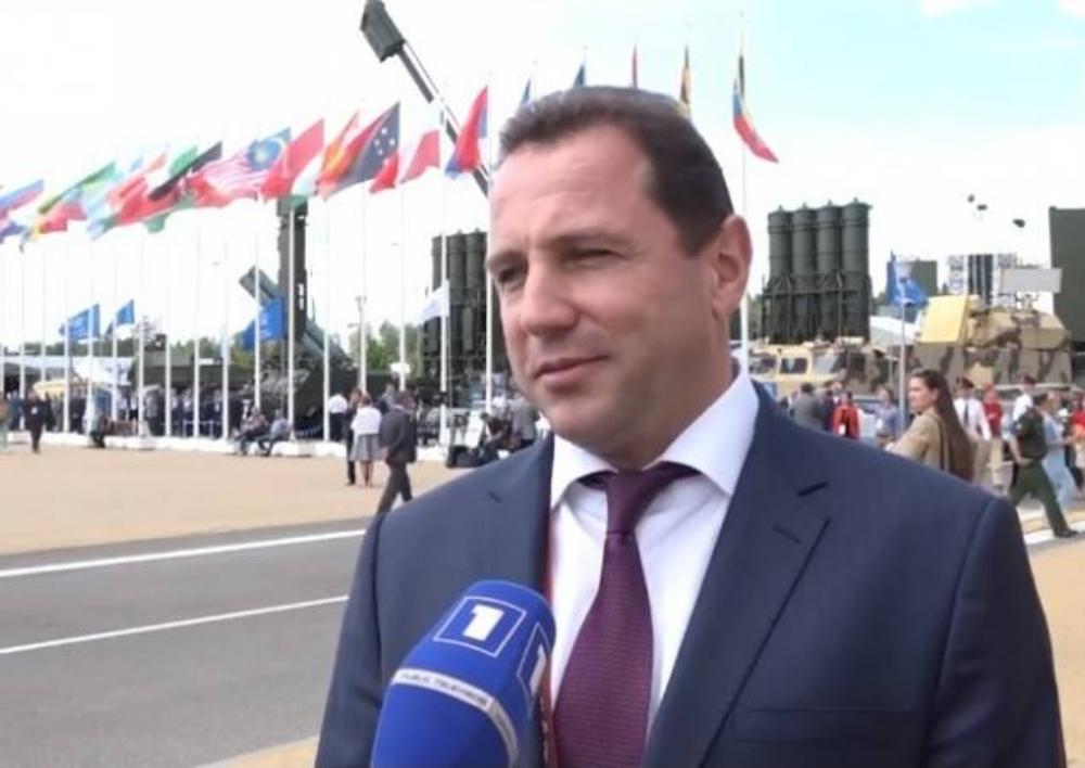 ՀՀ ՊՆ-ն կնքել է պայմանագրեր հարձակողական նոր զինատեսակների մատակարարումների վերաբերյալ