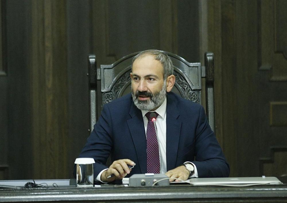 Հայաստանի տնտեսական դաշտը ընկալել և մարսել է տնտեսական հեղափոխության վերաբերյալ Կառավարության մեսիջները․ Նիկոլ Փաշինյան․ Տեսանյութ