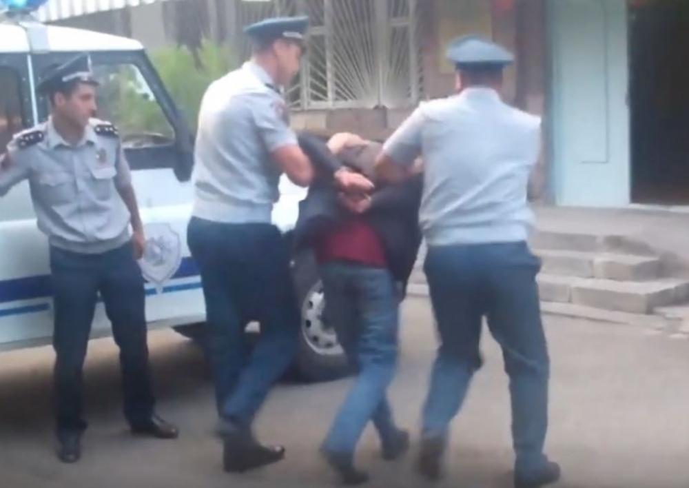 Ուժեղացված ծառայություն Գեղարքունիքում․ ստուգվել են մեքենաներ, բերման ենթարկվել անձինք. Տեսանյութ