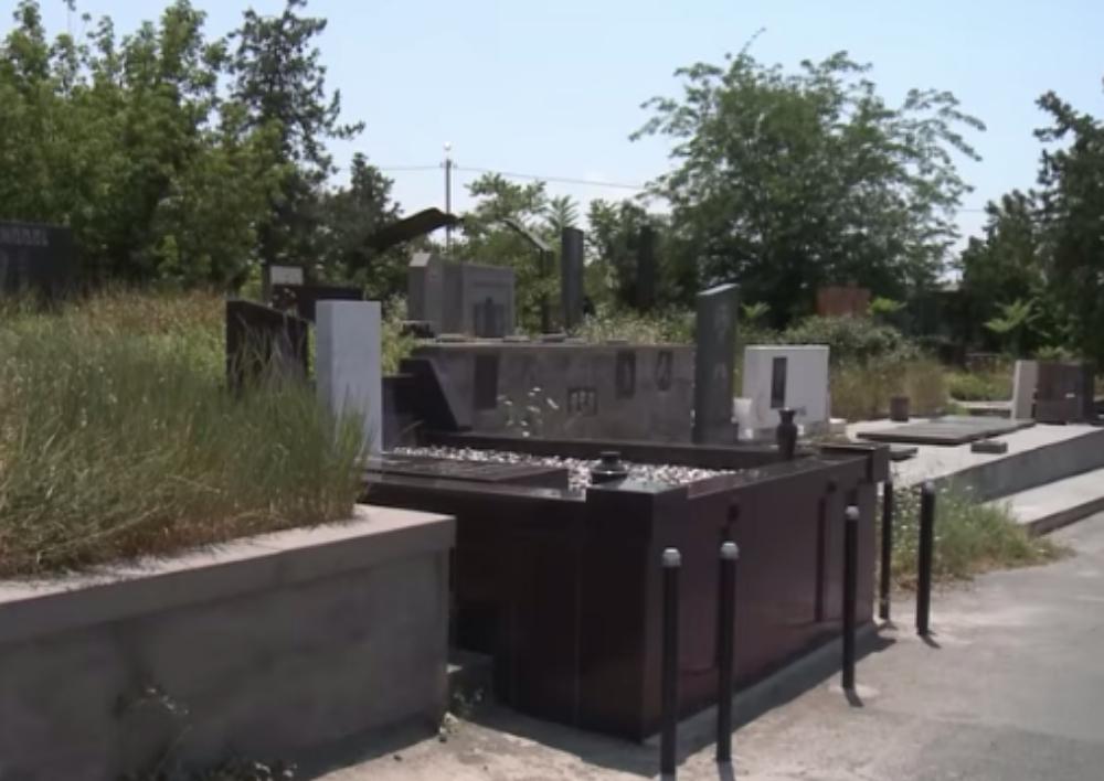 Անօրինական գերեզմանները հնարավոր է՝ ենթակա լինեն տեղափոխման. Տեսանյութ