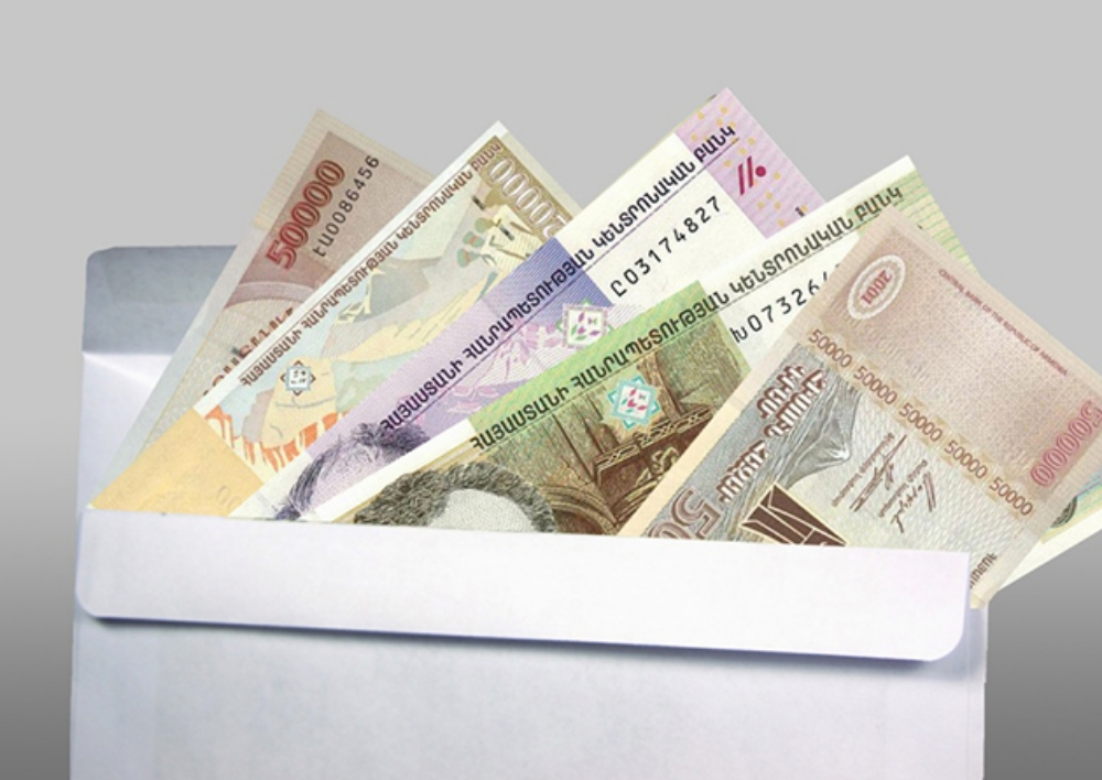 Կառավարությունն առաջարկում է նվազագույն աշխատավարձը 55 000 դրամից դարձնել 68 000 դրամ. Տեսանյութ