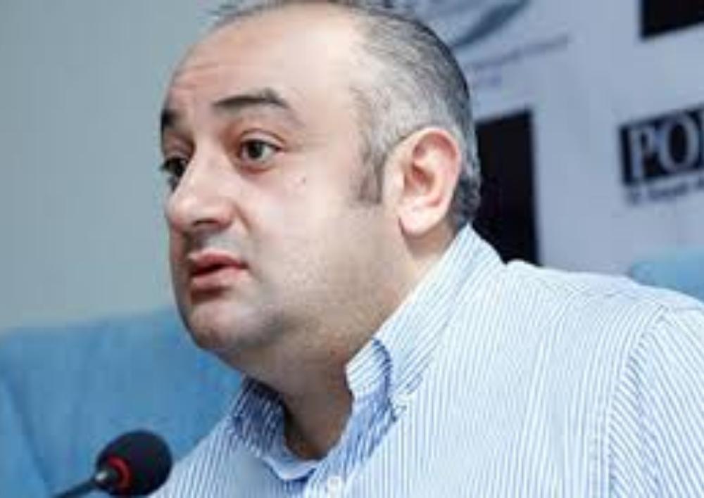 Սերժ Սարգսյանի PR ով այսօր զբաղվում են մարդիկ, ովքեր 10 տարի նրա վարկանիշը փոշիացրին. Պետրոս Ղազարյան