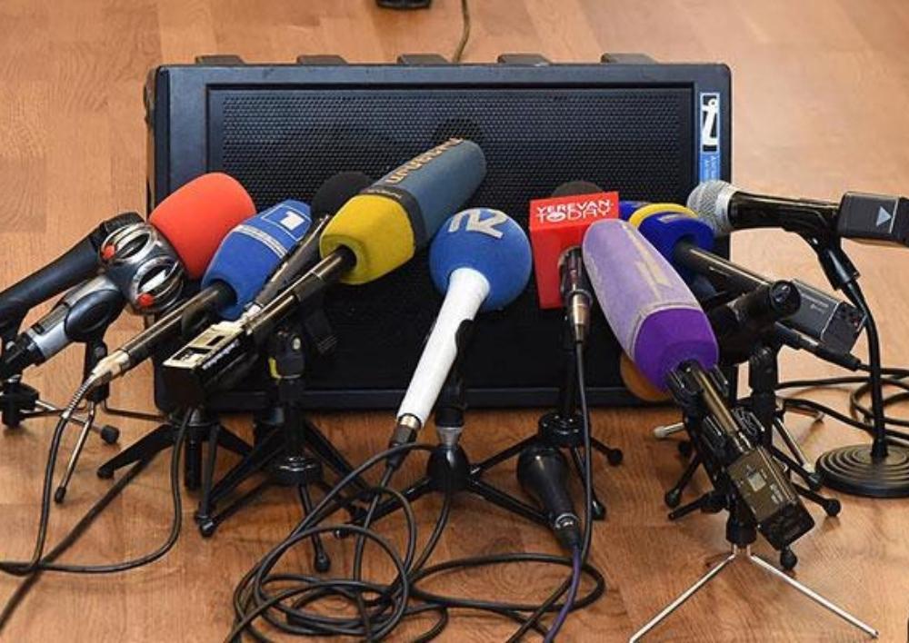 Լրագրողական կազմակերպությունները պահանջում են օրինագծից հանել ԶԼՄ-ների հաշվառում նախատեսող դրույթները. Հայտարարություն