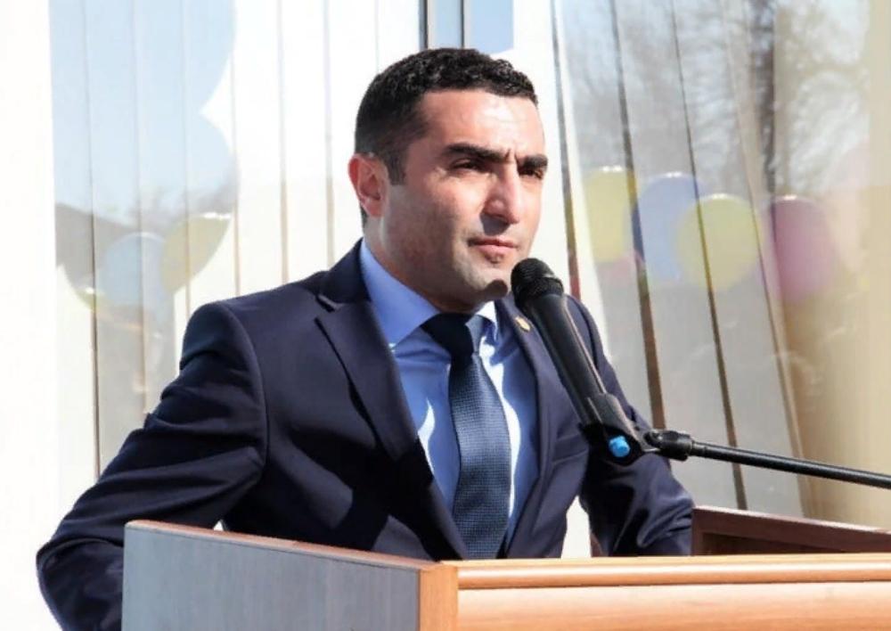 Կոտայքի մարզպետը պատասխանել է Սասուն Միքայելյանին