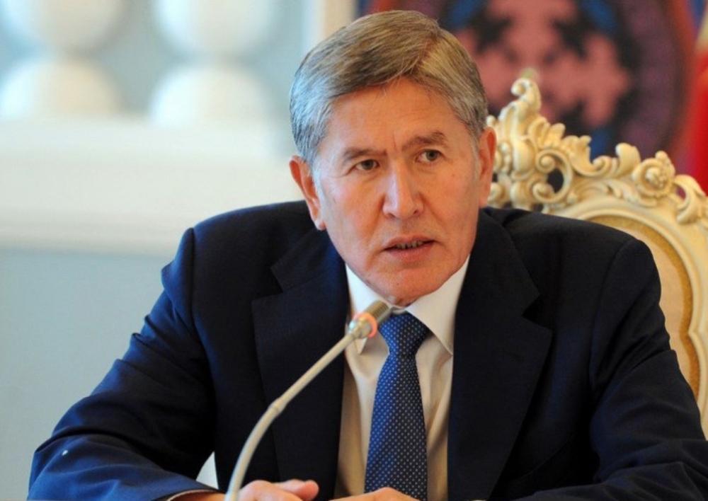 Ղրղզստանում ներքաղաքական լուրջ իրադարձություններ են տեղի ունենում