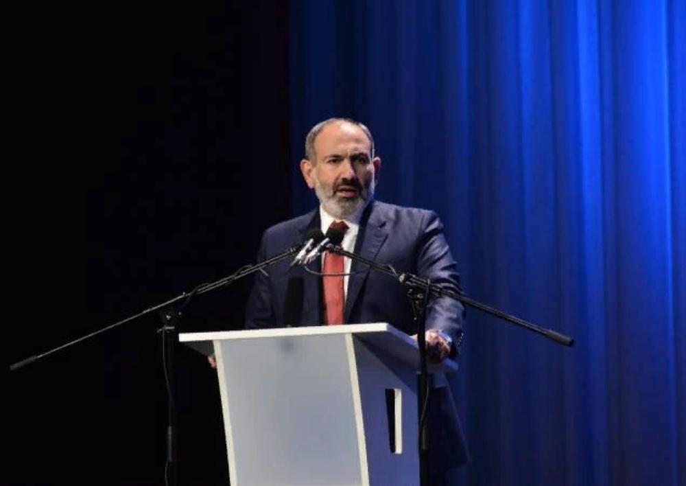 Հայաստանը պետք է ունենա աշխարհի հայ բժիշկների մեկ միասնական ցանց. Փաշինյան