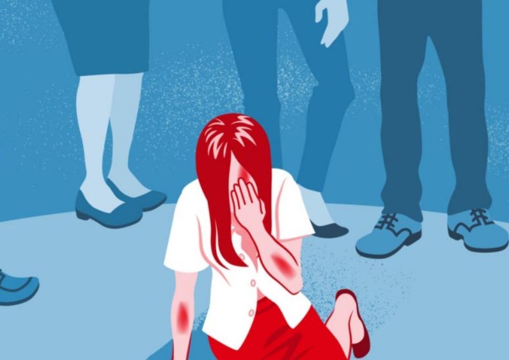 #բռնության_ձայնը․ Հայաստանը խոսում է սեռական բռնության մասին