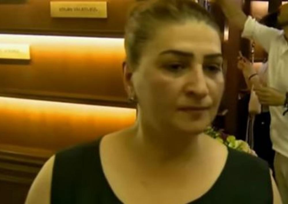 Որևէ օլիգարխի կին իմ հիմնադրամին գումար չի փոխանցել. Ուրֆանյանի մայրը՝ Աննա Հակոբյանի կոչի մասին. Տեսանյութ