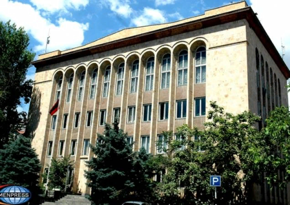 ՍԴ-ն հրապարակել է Քոչարյանի և մյուսների գործով որոշումը