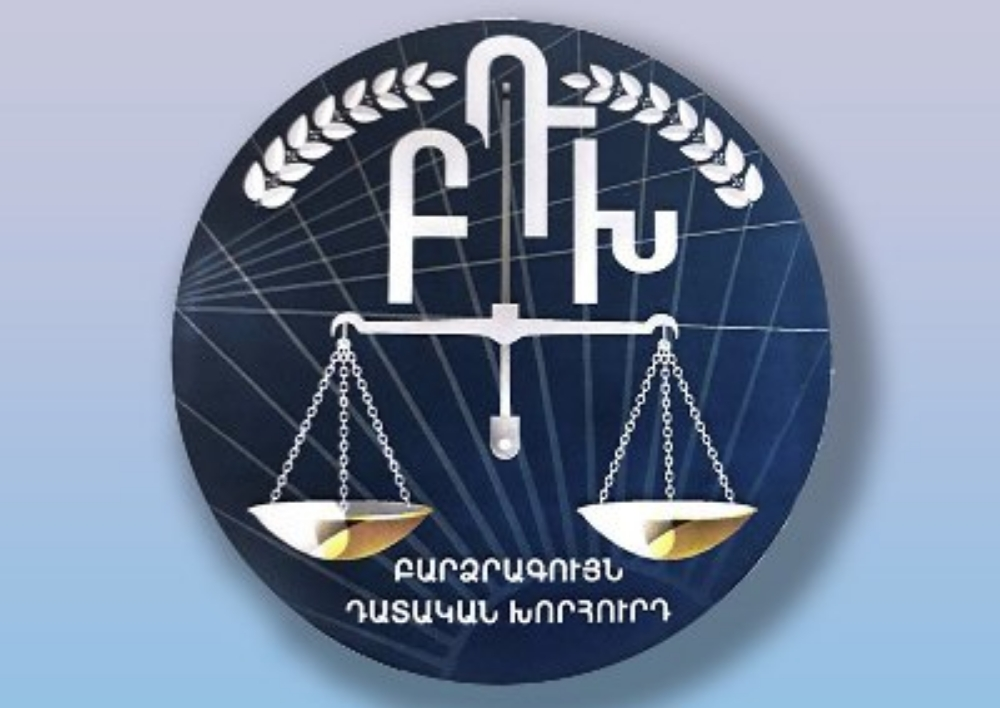 Արդյոք ԲԴԽ անդամներ ընտրող դատավորների ժողովի մասնակիցները լիովին անկա՞խ են. Սաքունց