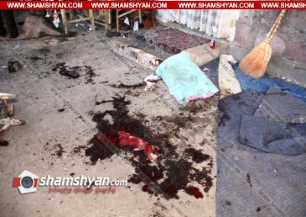 Կրակոցներ և սպանության փորձ՝ Սյունիքի մարզում. Գորիսի հիվանդանոց են տեղափոխվել երկու եղբայր. shamshyan.com