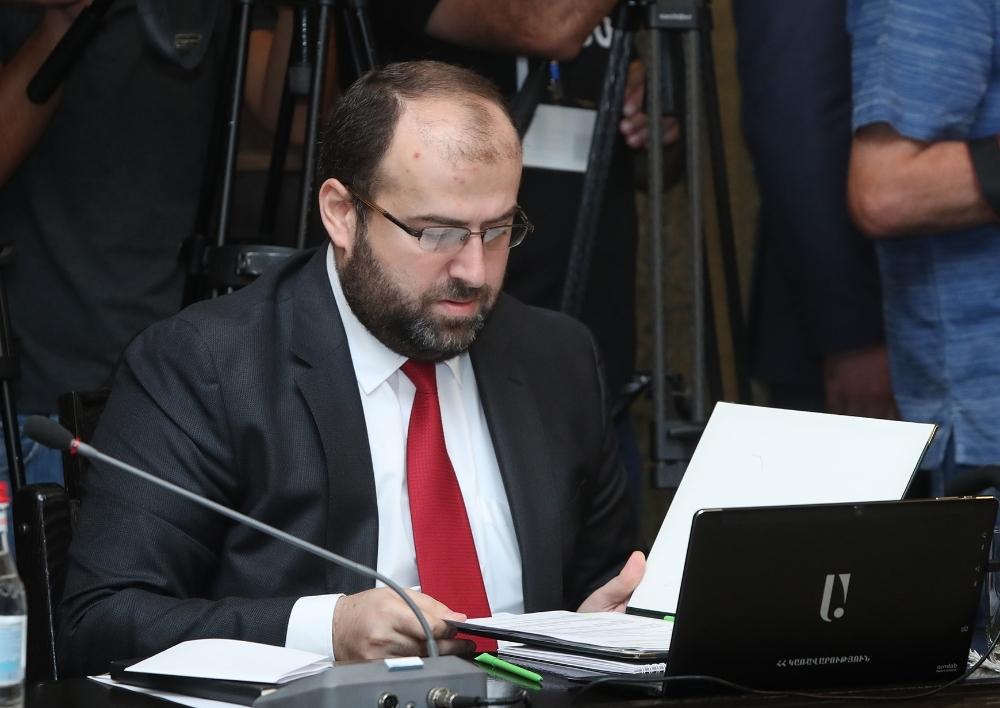 «Պետք է  խիստ պատիժներ լինեն, ապօրինի անտառահատումների հետ կոմպրոմիս չի լինի». Քննարկում կառավարության նիստում
