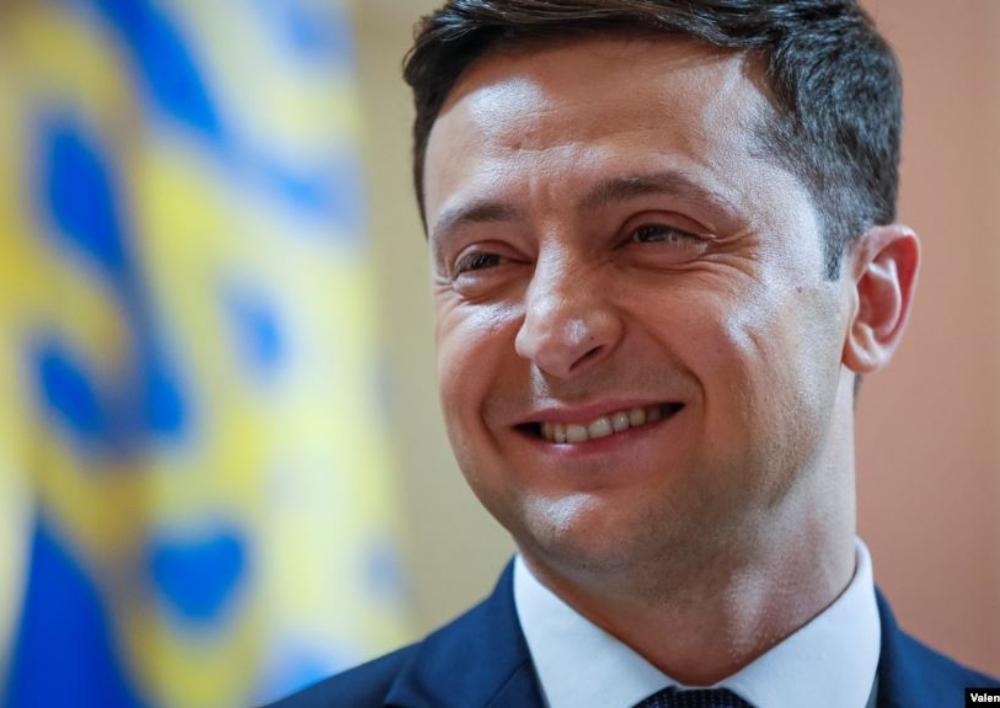 Նիկոլ Փաշինյանը շնորհավորել է Վլադիմիր Զելենսկուն՝ Ռադայի ընտրություններում հաղթելու կապակցությամբ