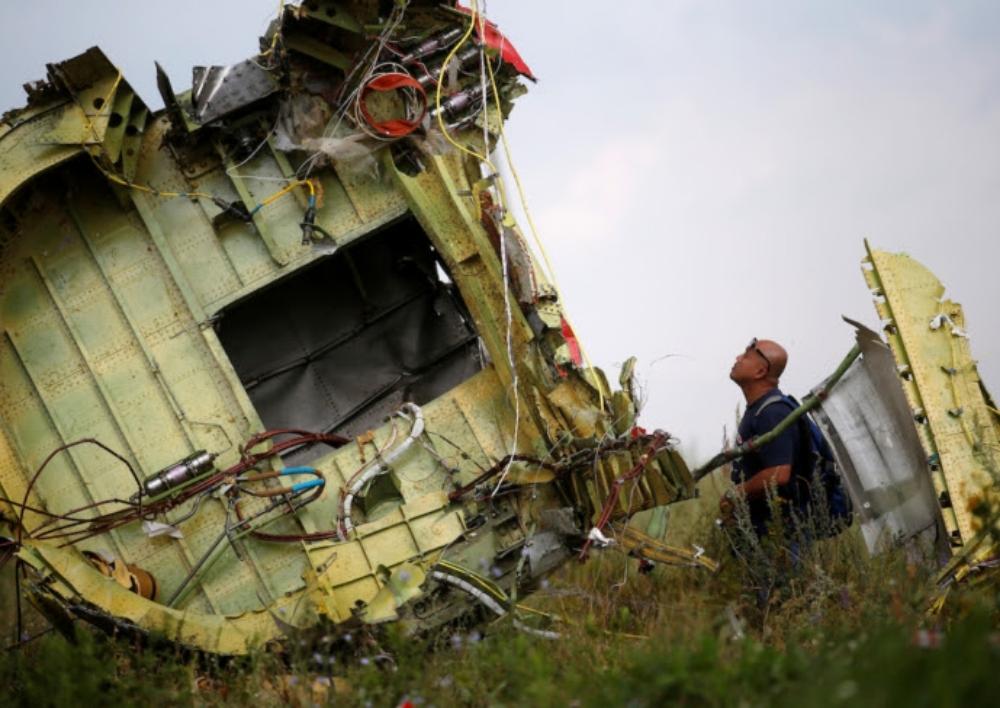 Փաստեր և ֆեյքեր․ Ուկրաինայում МН17 չվերթի աղետից հինգ տարի անց. Միջազգային քննությունը չի կասկածում, որ ուղևորատար ինքնաթիռը խոցվել է ռուսական զենքով
