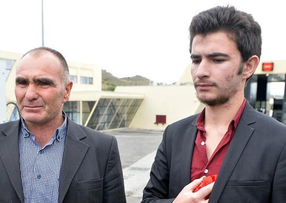 Կարսում ձերբակալվել է Հայաստանի սահմանը ապօրինի հատած տղայի հայրը