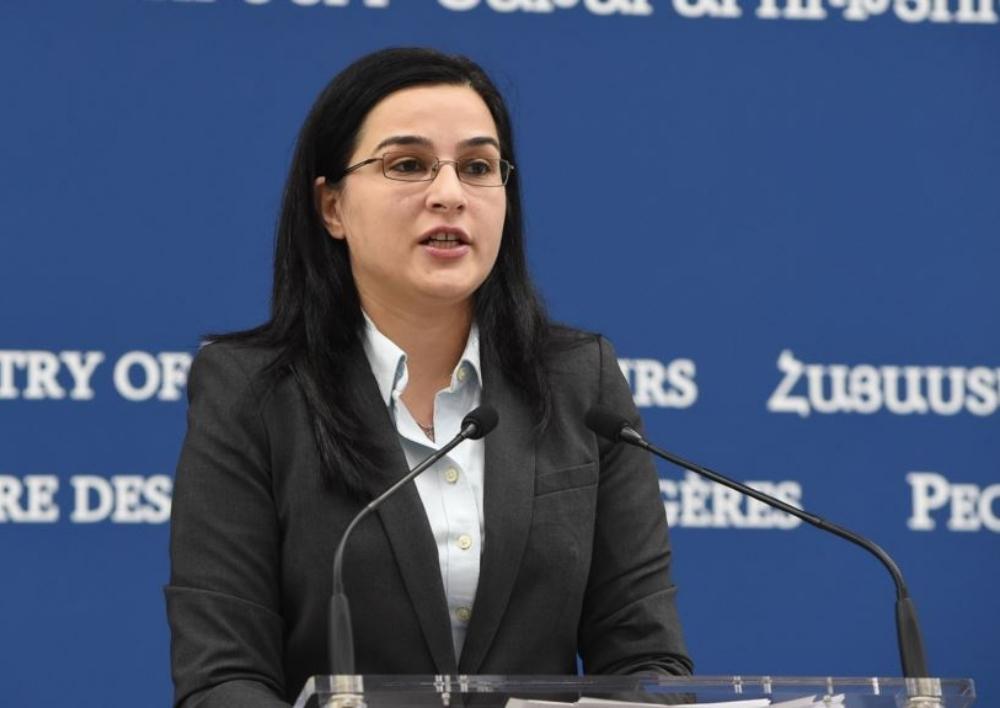 «Խստորեն դատապարտում ենք մարդկային զոհերի հանգեցնող այս սադրանքները». ՀՀ ԱԳՆ արձագանքը ադրբեջանական կրակոցներին