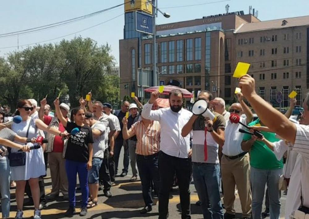 Երևանում վերելակներին ուղղվող գումարները չեն կրճատվել. Fip.am