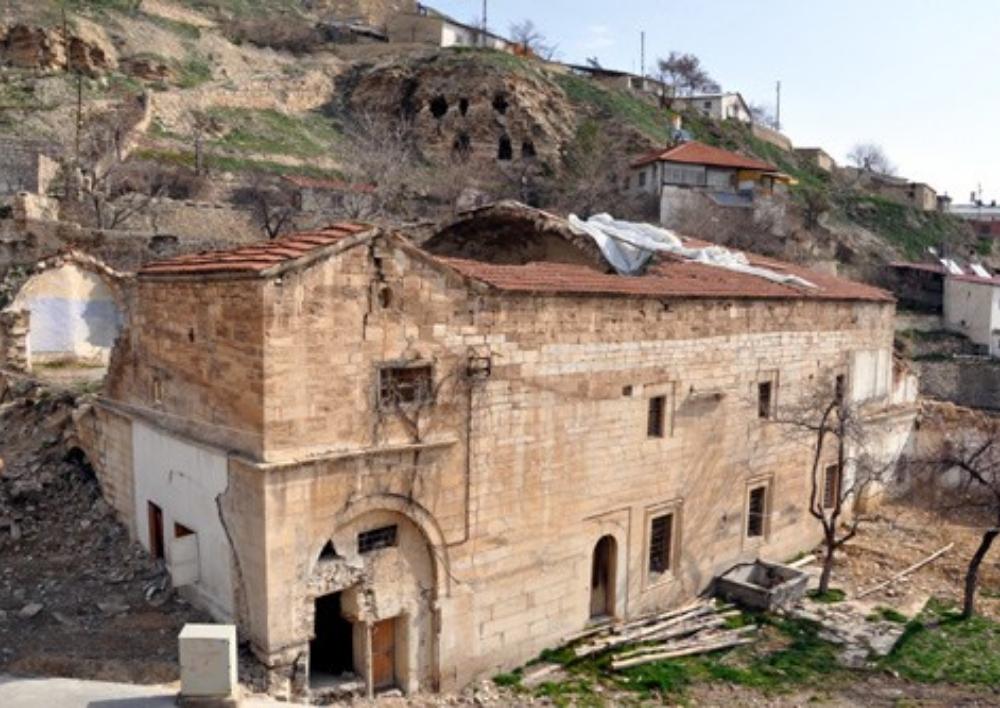 Թուրքիայում հայկական եկեղեցին վերածվելու է թանգարանի