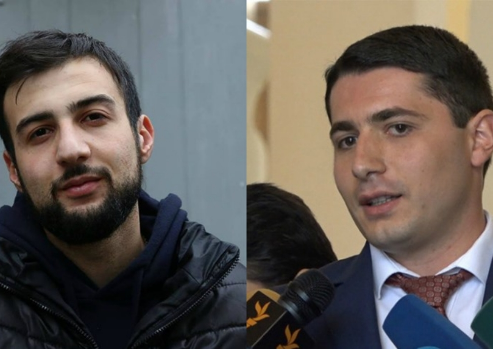 ՊՎԾ պետի պաշտոնակատարն աշխատանքից ազատել է Կարո Ղուկասյանին