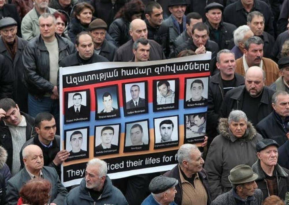 Մարտի 1-ի զոհերի հարազատներին 30 մլն ՀՀ դրամ փոխհատուցում կտրվի