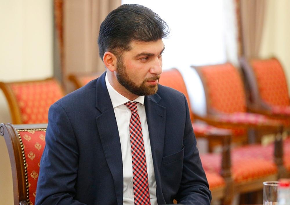 Դավիթ Սանասարյան