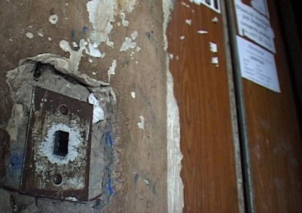 Մայրաքաղաքի բազմաբնակարան շենքերի վերելակների հիմնախնդրի և փոխարինման ծրագրի մասին. Տեսանյութ