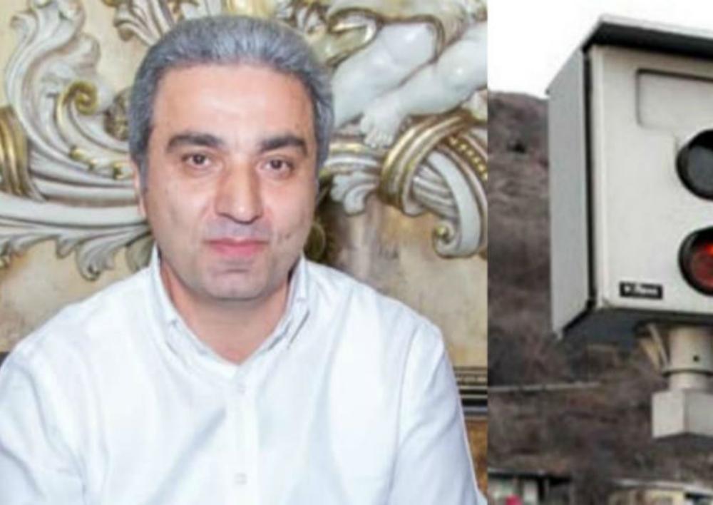 Ձերբակալվել է «Սեքյուրիթի Դրիմ» ընկերության գլխավոր հաշվապահ Արմեն Խանամիրյանը