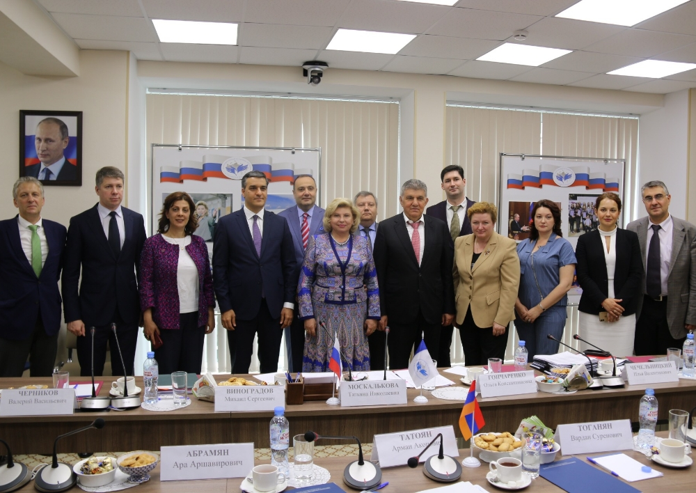 ՀՀ քաղաքացու համար վերացվել է ՌԴ մուտք գործելու արգելքը․ ՄԻՊ
