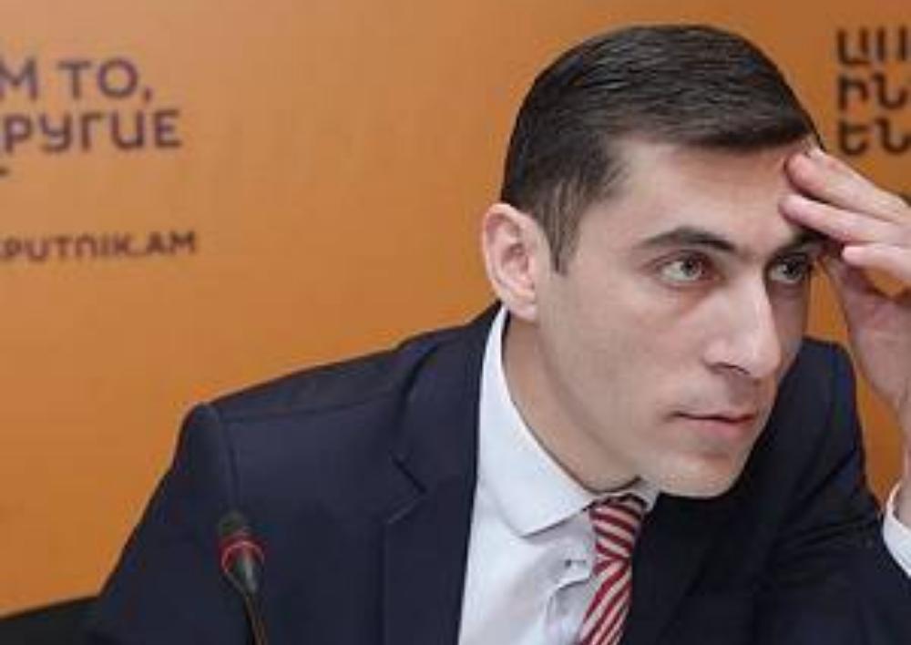 Արարատյան դաշտում և Երևանում շոգ եղանակը կպահպանվի նաև այս շաբաթ. Գագիկ Սուրենյան