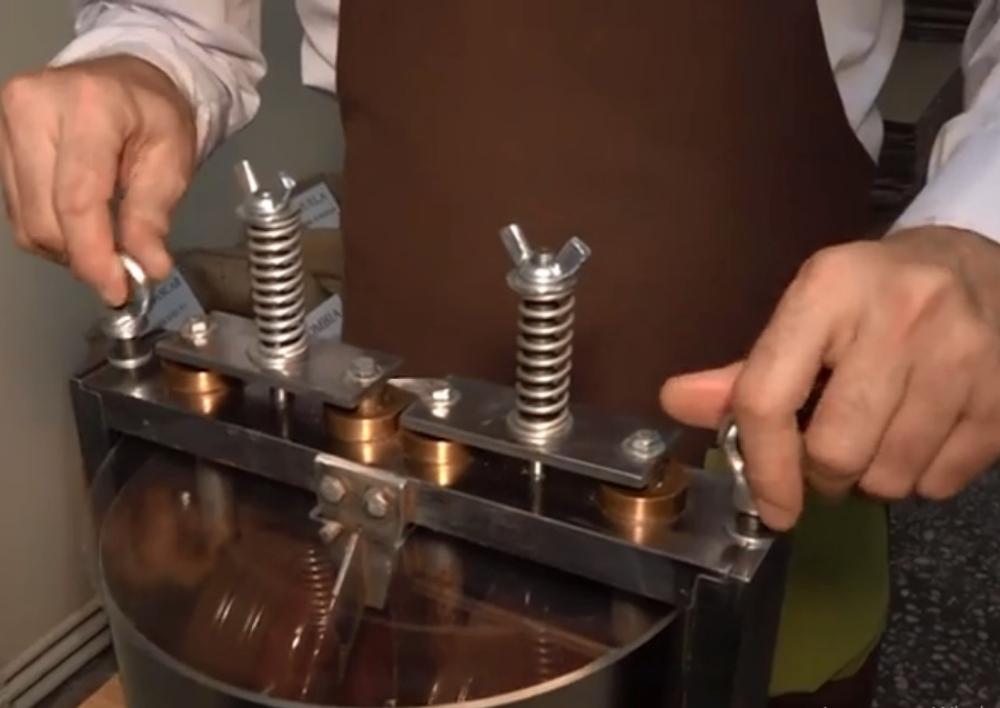 Արհեստագործական շոկոլադի ստեղծումը Հայաստանում նորարարություն է. Տեսանյութ