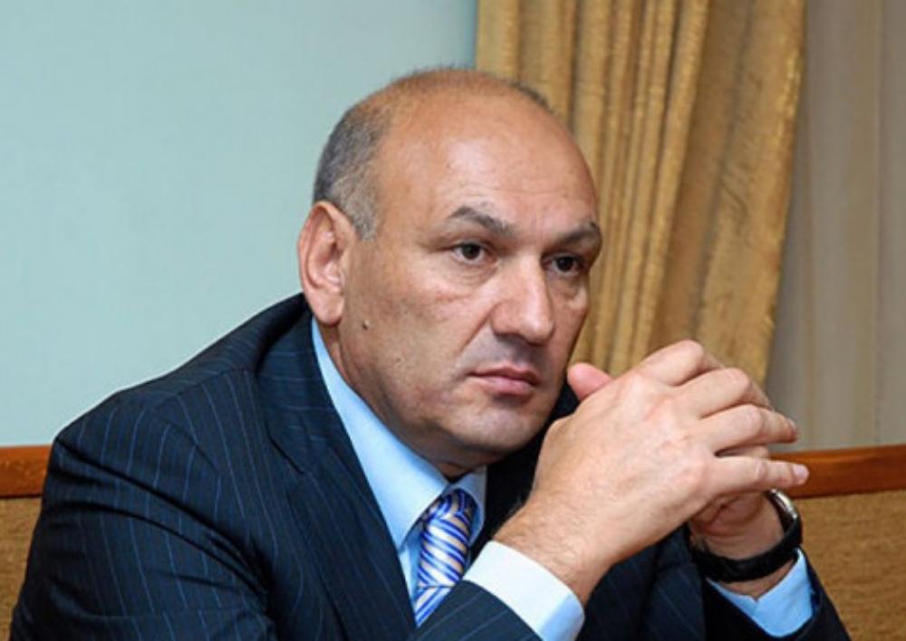 ԱԱԾ-ն գործողություններ է իրականացնում ՊԵԿ նախկին նախագահ Գագիկ Խաչատրյանին պատկանող տարածքներում. Փաստինֆո