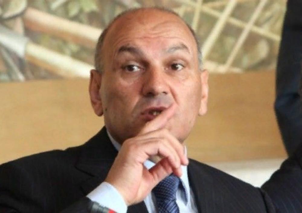 Գագիկ Խաչատրյանը կալանավորվեց. դատարանը բավարարեց ԱԱԾ-ի միջնորդությունը