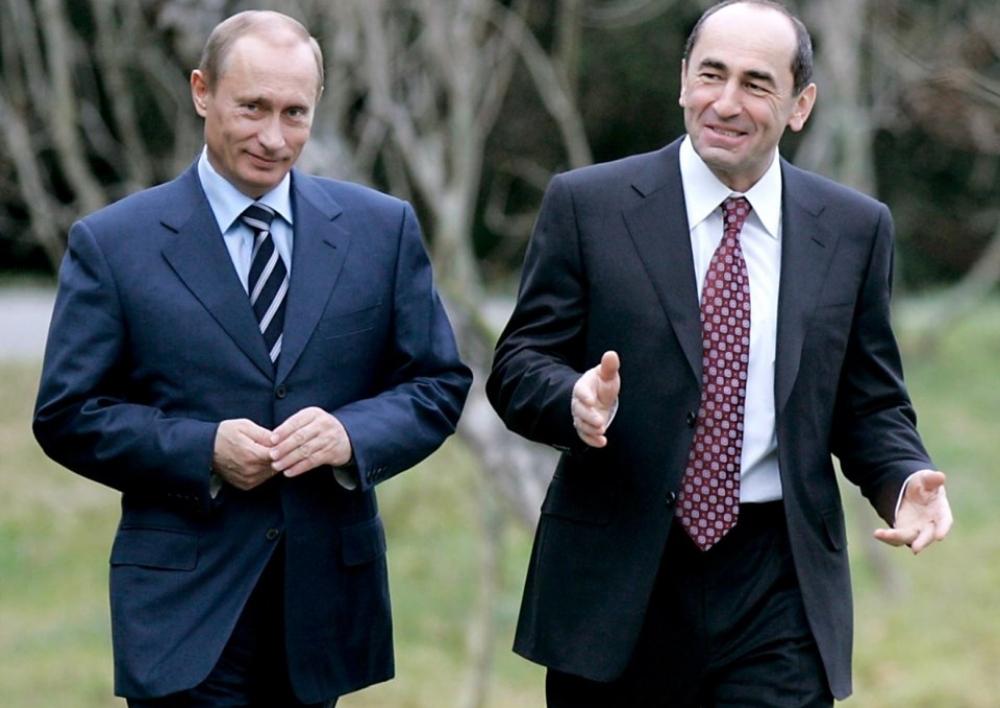 Սա հայ ժողովրդին նվաստացնելու և ստորացնելու հերթական դրսևորումն է. «Սասնա Ծռեր»-ի հայտաարությունը