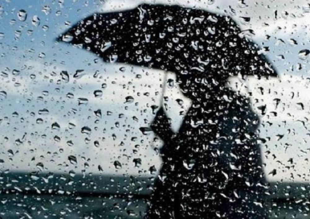 Հայաստանի առանձին շրջաններում անձրև և ամպրոպ է սպասվում
