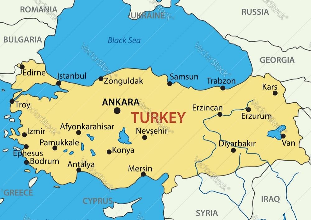Երկրաշարժ Թուրքիայի արևելքում