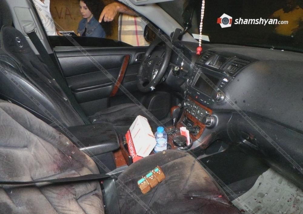 Մարտաֆիլմ հիշեցնող կրակոցներ Երևանում. վիրավորներից մեկի վիճակը ծայրահեղ ծանր է
